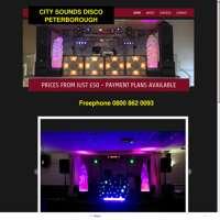 City Sounds Disco