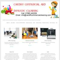 Cardiff Commercial and Domestic Cleaning
