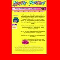 Ignite Parties