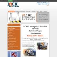 Lock Solutions
