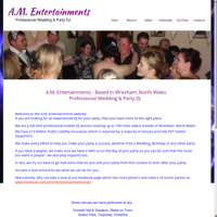 A.M. Entertainments