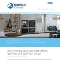 Kunique kitchens