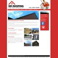 DR Roofing