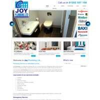 Joy Plumbing Ltd