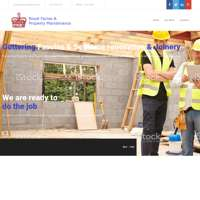 Royal Fascia's & Property Maintenance
