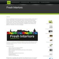 Fresh Interiors Edinburgh
