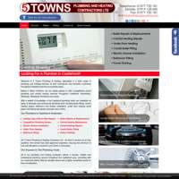 5 towns plumbing and heating