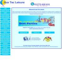 Technique,  part of Ace Tec Leisure group