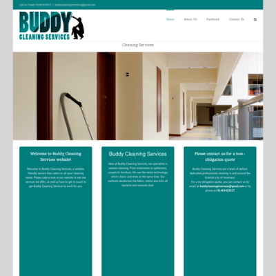 Buddy Cleaning Services