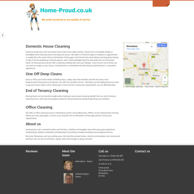 Home-proud.co.uk