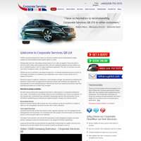 Corporate services GB ltd