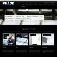 Phase Print