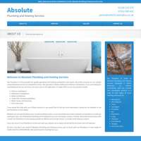 Absolute Plumbing & Heating Services