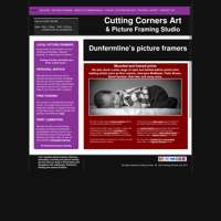 Cutting corners art & picture framing limited