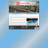 dj pools & tiling ltd