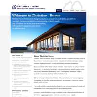 Christian - Reeve Architrectural Design Consultants
