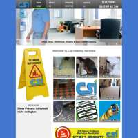 CSI Contract & Specialist Cleaning