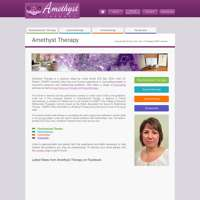 Amethyst Therapy
