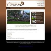 Abbotsbury stonework