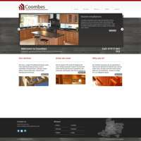 Coombes carpentry ltd