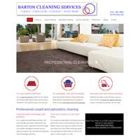 Barton Cleaning services ltd