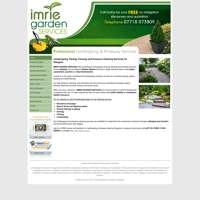 Imrie Garden Services