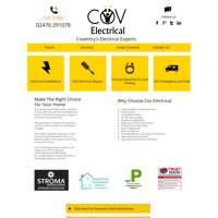 Cov Electrical