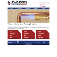 Lewis Jones Plumbing and Heating