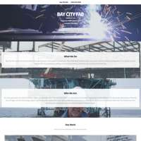 Bay City Fab
