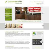 Renew Kitchen Doors