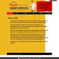 S&D Handy Services