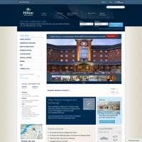 Hilton Strathclyde Hotel