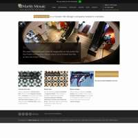 Martin Mosaic. Ltd