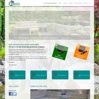 Oasis Landscapes