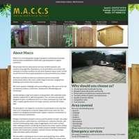 M.A.C.C.S Landscapes