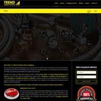 Trend Heating & Plumbing