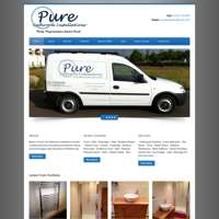 Pure Bathroom Installations
