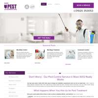Pest Control Ware