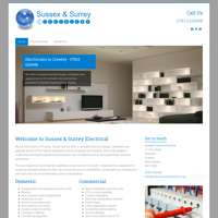 Sussex&Surrey Electrical