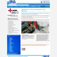Jma electrical