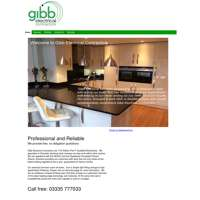 Gibb Electrical Contractors