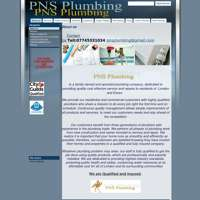 PNS Plumbing