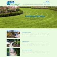 Gaia landscapes Ltd