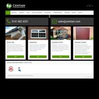 Centiam home improvements