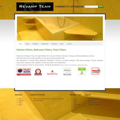Revamp Team