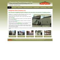 Plaspertex Paint Co Ltd