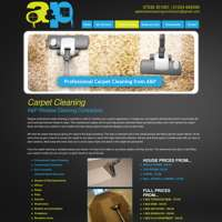 A&P cleaning contractors