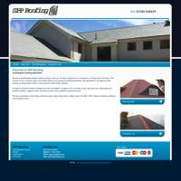 Spp roofing ltd