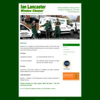 Ian Lancaster Window Cleaner Ltd