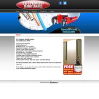 S & B plumbing and heating